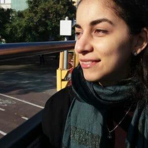 Aida Youssef