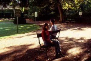 Love Park, 2000, reactualisé au Musée des Beaux Arts de Tours AMER 3
